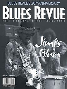 bluesrevue